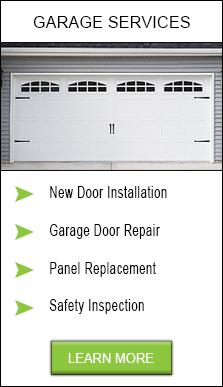 Garage Door Repair Canoga Park CA